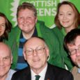 Midlothian's Scottish Green Party candidates for the council elections in May have been revealed.  Pictured above they are:  Back row (left to right) – Helen Armstrong (Midlothian East), […]
